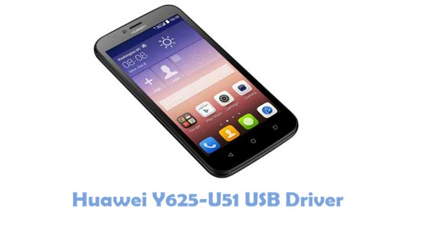 Download Huawei Y625-U51 USB Driver