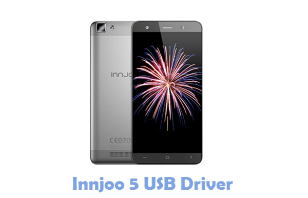 Download Innjoo 5 USB Driver