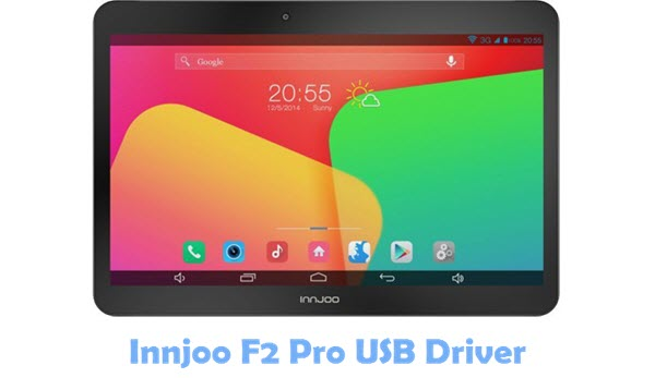 Download Innjoo F2 Pro USB Driver