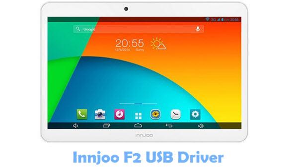 Download Innjoo F2 USB Driver