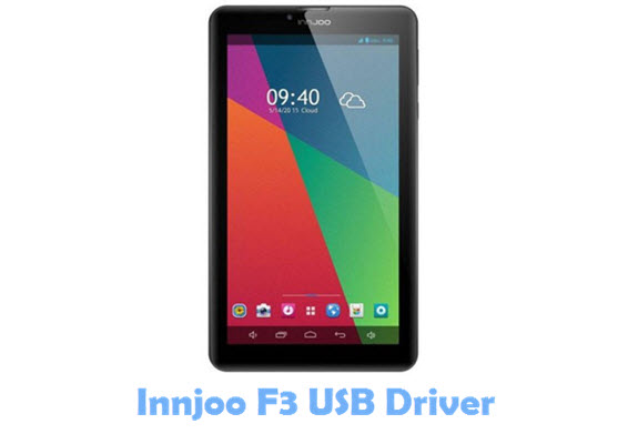 Download Innjoo F3 USB Driver