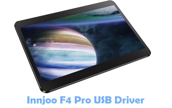 Download Innjoo F4 Pro USB Driver
