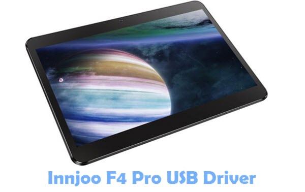 Download Innjoo F4 Pro USB Driver
