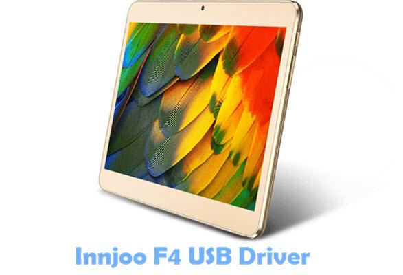 Download Innjoo F4 USB Driver