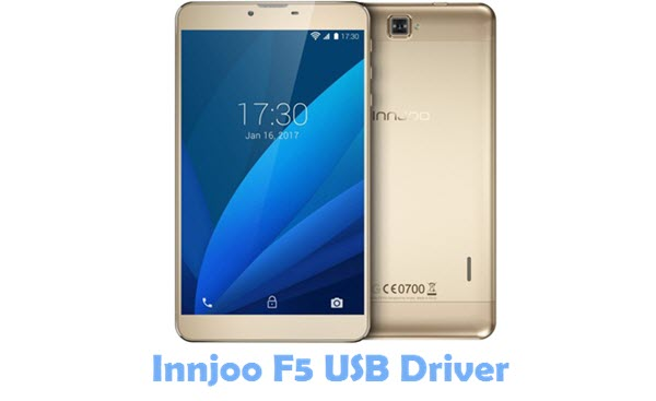 Download Innjoo F5 USB Driver