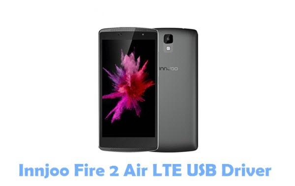 Download Innjoo Fire 2 Air LTE USB Driver
