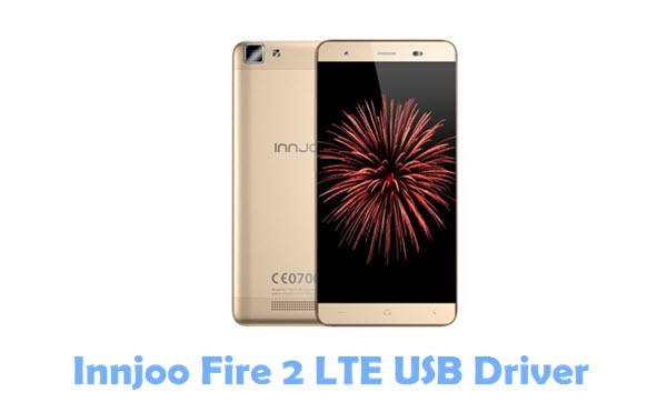 Download Innjoo Fire 2 LTE USB Driver