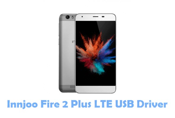 Download Innjoo Fire 2 Plus LTE USB Driver