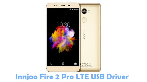 Download Innjoo Fire 2 Pro LTE USB Driver