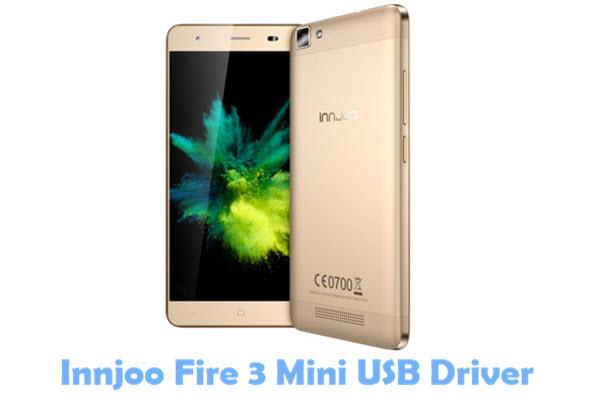 Download Innjoo Fire 3 Mini USB Driver