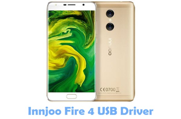 Download Innjoo Fire 4 USB Driver
