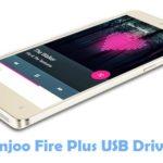 Innjoo Fire Plus USB Driver