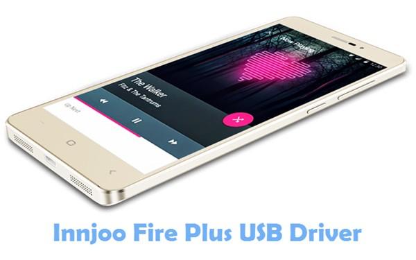 Download Innjoo Fire Plus USB Driver