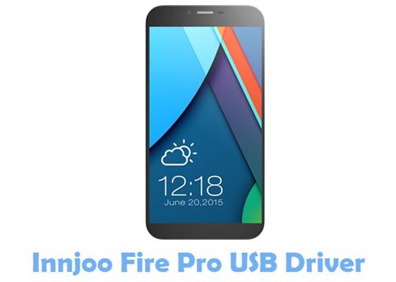 Download Innjoo Fire Pro USB Driver