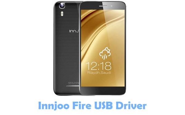 Download Innjoo Fire USB Driver