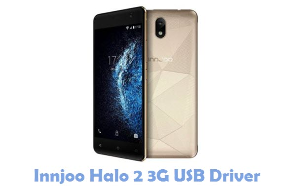 Download Innjoo Halo 2 3G USB Driver