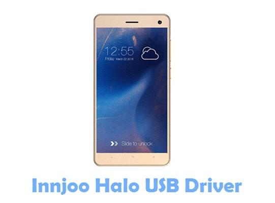 Download Innjoo Halo USB Driver