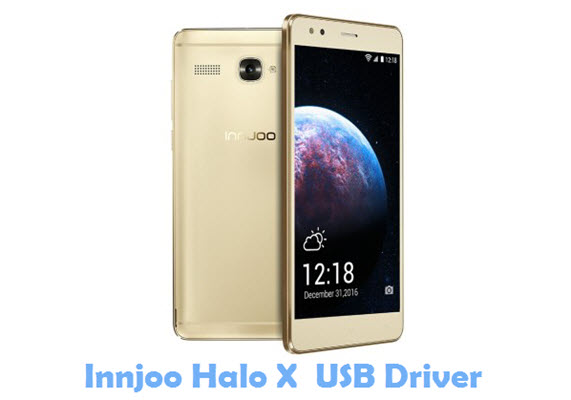 Download Innjoo Halo X USB Driver