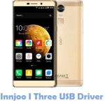 Innjoo I Three USB Driver