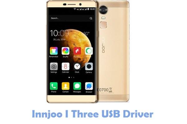 Download Innjoo I Three USB Driver