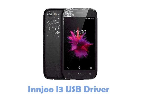 Download Innjoo I3 USB Driver