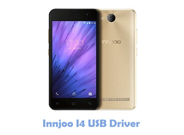 Download Innjoo I4 USB Driver