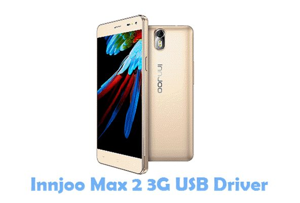 Download Innjoo Max 2 3G USB Driver