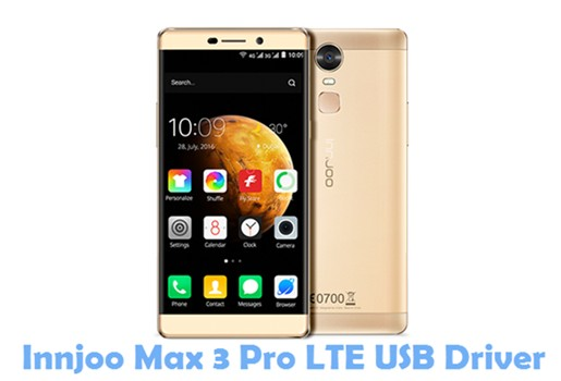 Download Innjoo Max 3 Pro LTE USB Driver