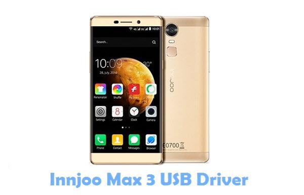 Download Innjoo Max 3 USB Driver