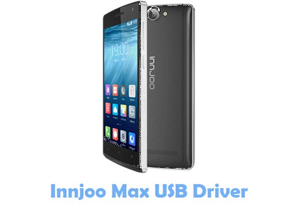Download Innjoo Max USB Driver