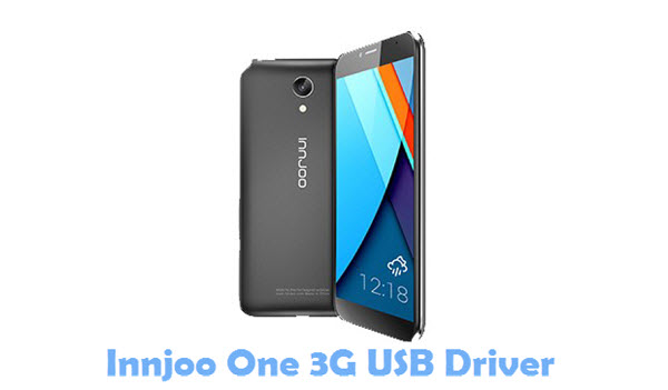 Download Innjoo One 3G USB Driver