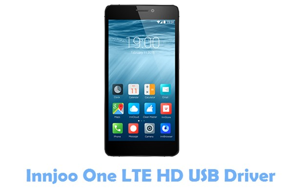 Download Innjoo One LTE HD USB Driver