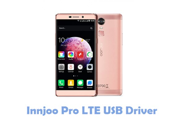 Download Innjoo Pro LTE USB Driver