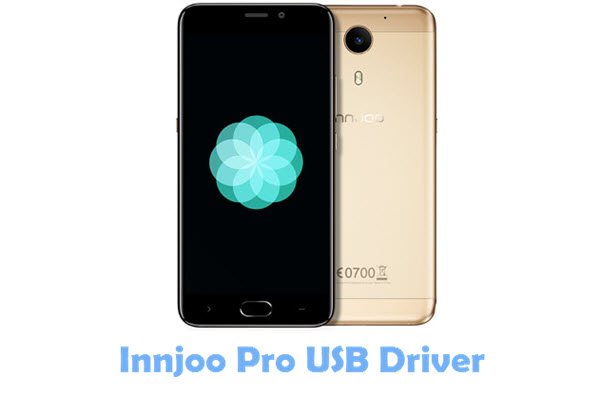 Download Innjoo Pro USB Driver