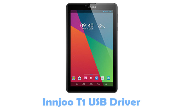 Download Innjoo T1 USB Driver