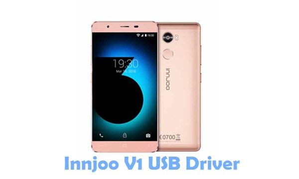 Download Innjoo V1 USB Driver