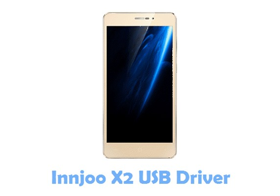 Download Innjoo X2 USB Driver