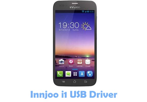 Download Innjoo i1 USB Driver