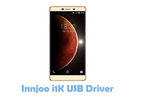 Download Innjoo i1K USB Driver