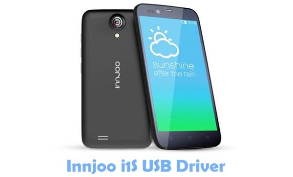 Download Innjoo i1S USB Driver
