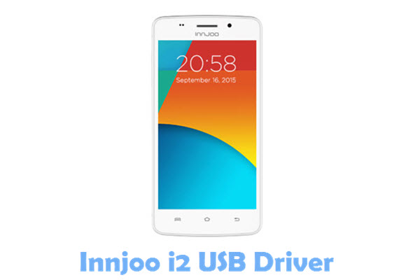 Download Innjoo i2 USB Driver