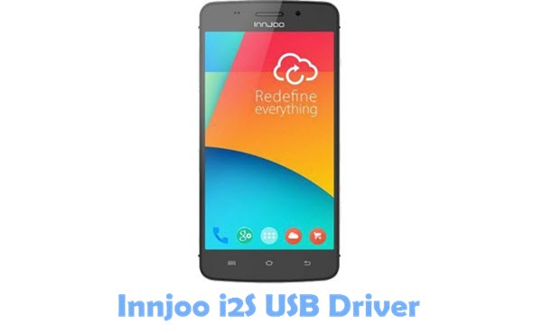 Download Innjoo i2S USB Driver