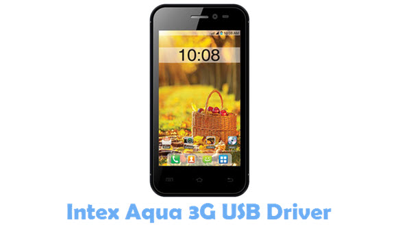 Download Intex Aqua 3G Firmware