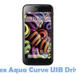 Intex Aqua Curve USB Driver