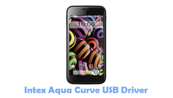 Download Intex Aqua Curve USB Driver