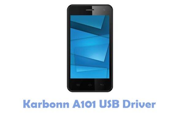Download Karbonn A101 USB Driver