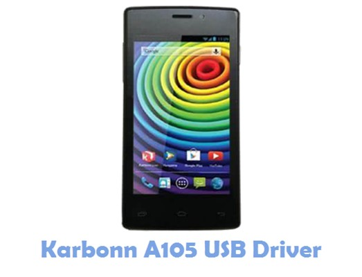 Download Karbonn A105 USB Driver