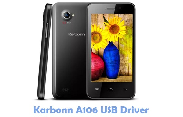 Download Karbonn A106 USB Driver USB Driver