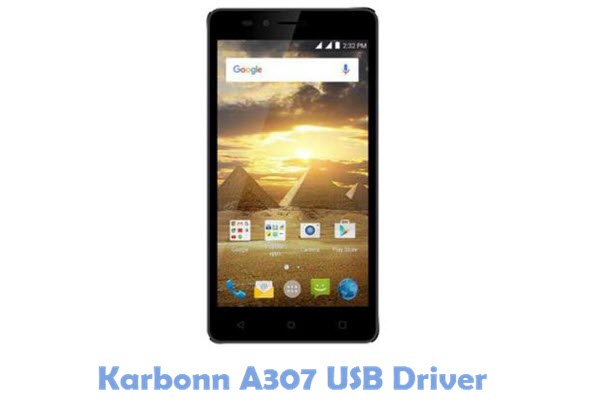 Download Karbonn A307 USB Driver