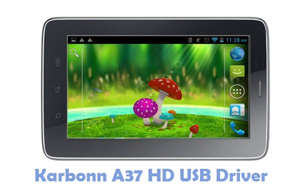 Download Karbonn A37 HD USB Driver